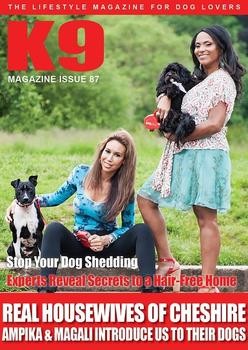 K9 Magazine Issue 87