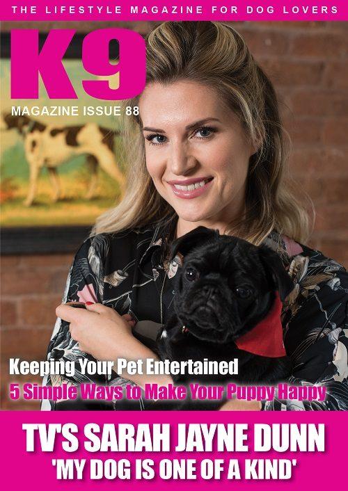K9 Magazine Issue 88