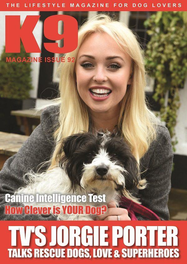 K9 Magazine Issue 92