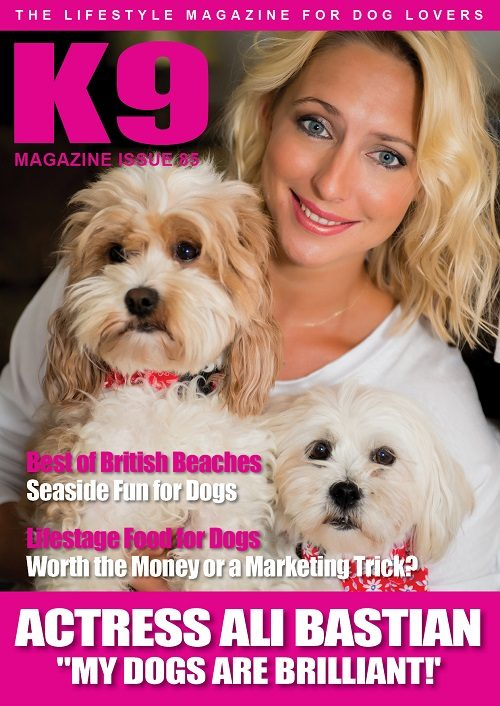 K9 Magazine Issue 85
