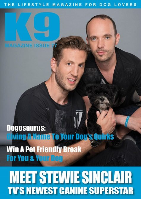 K9 Magazine Issue 77